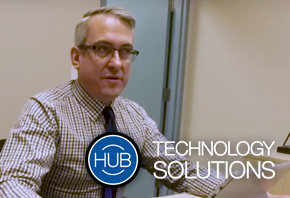 HUB Technology Solutions