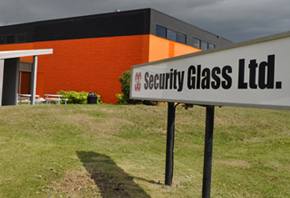 Security Glass Ltd.