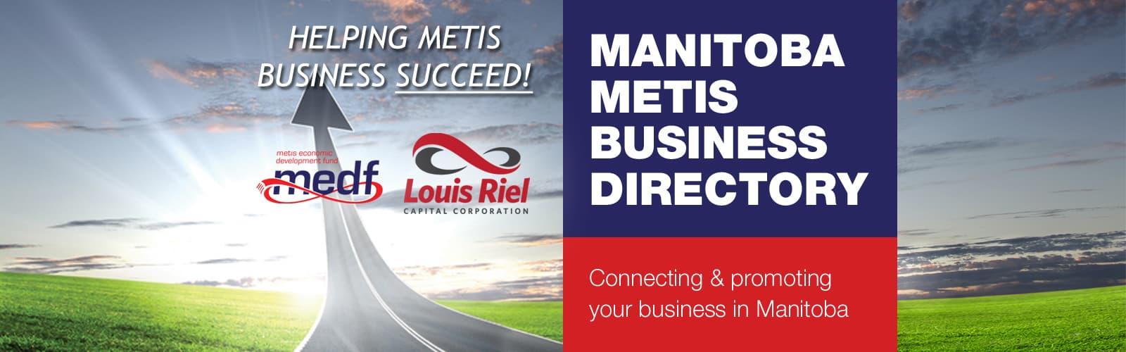 Manitoba Metis Business Directory