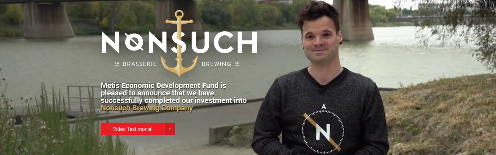 Nonsuch Brewing Company Investment