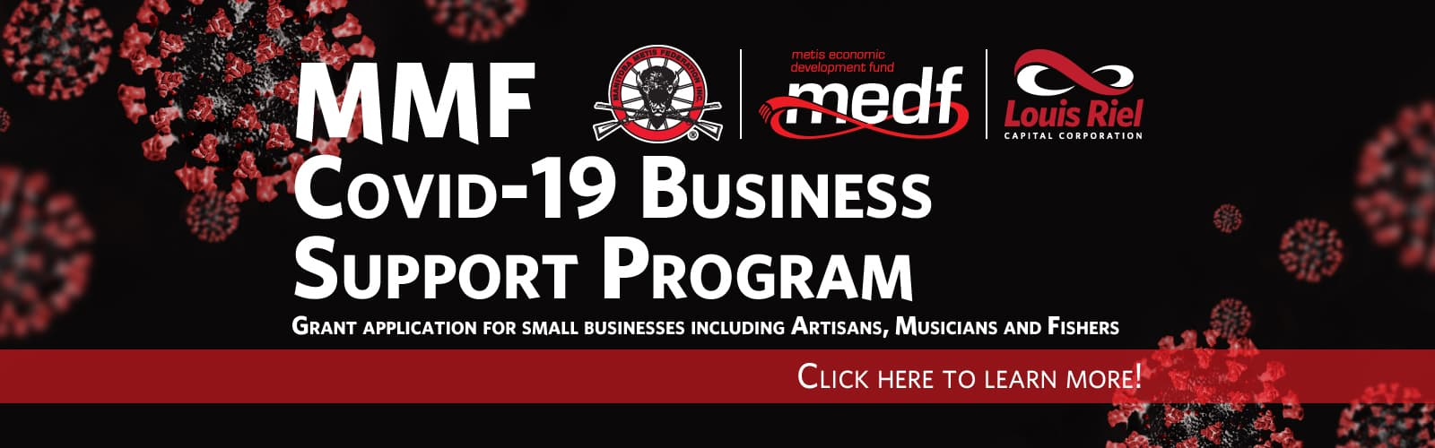 MMF Covid-19 Business Support Program
