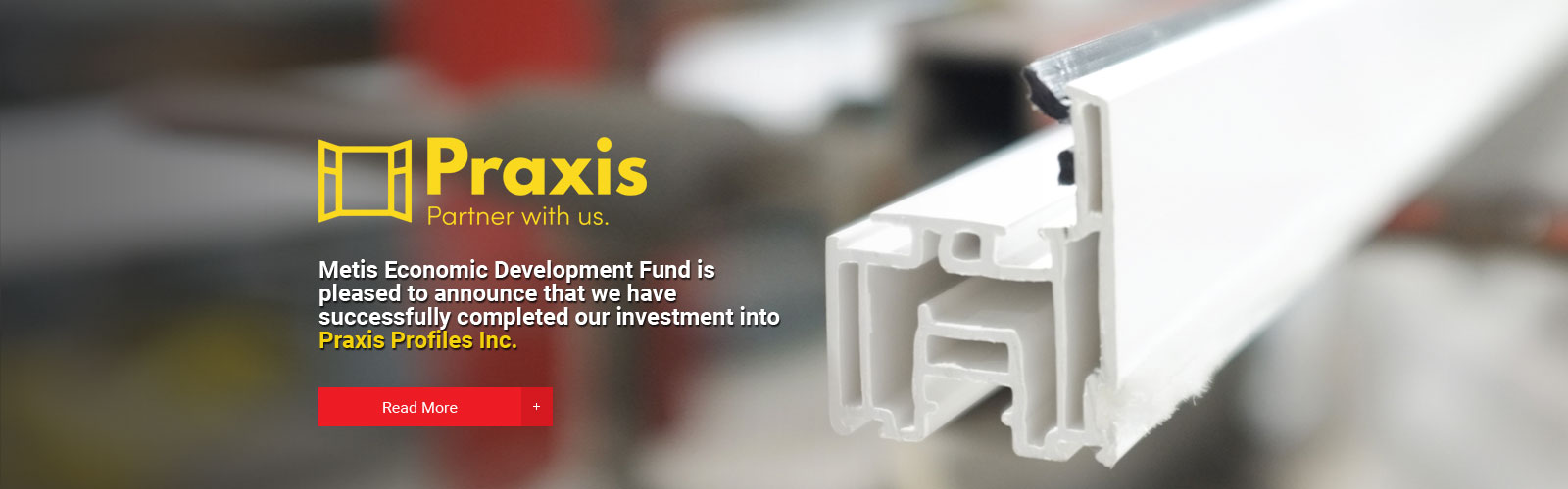 Praxis Profiles Investment